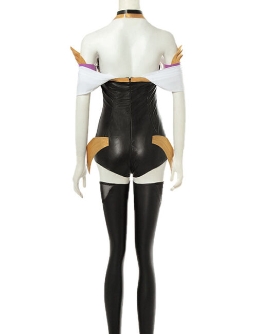 Ahri Cosplay KDA Ahri Costume Product Etails (4)