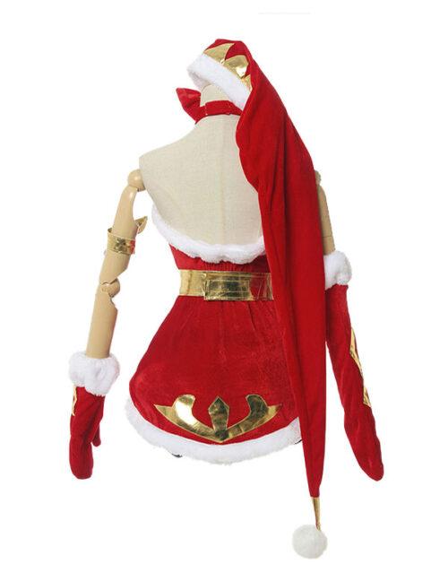 Jinx Cosplay Ambitious Elf Jinx Costume Product Etails (3)