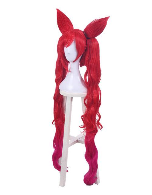 Jinx Cosplay Star Guardian Jinx Costume Product Etails (5)