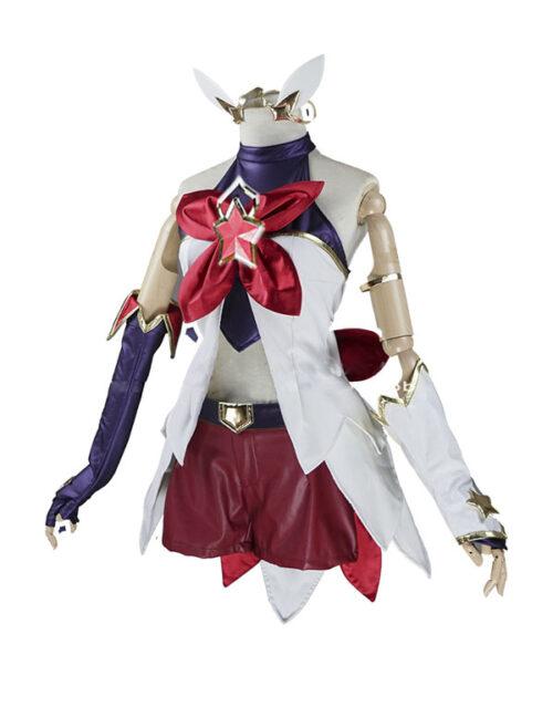 Jinx Cosplay Star Guardian Jinx Costume Product Etails (7)