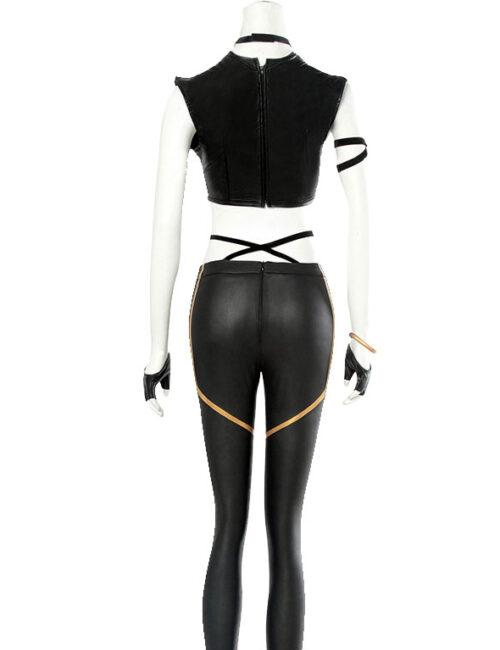 Kai'Sa Cosplay KDA Kai'Sa Costume Product Etails (2)