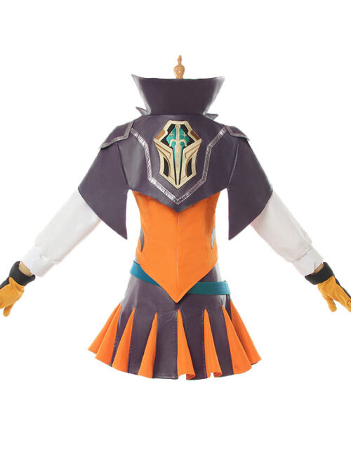Lux Cosplay Battle Academia Lux Costume Product Etails (10)