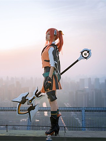 Lux Cosplay Battle Academia Lux Costume Product Etails (13)