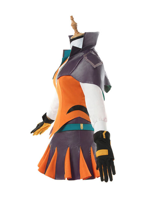 Lux Cosplay Battle Academia Lux Costume Product Etails (9)