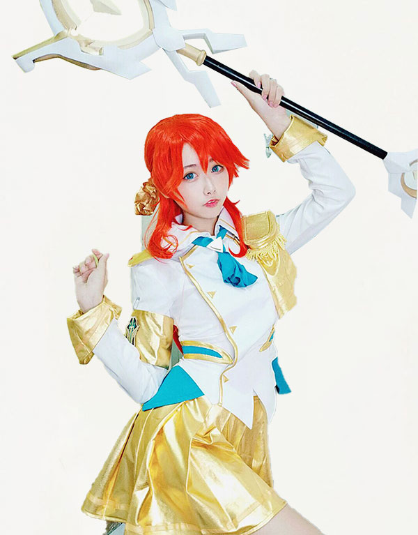 Lux Cosplay Battle Academia Lux Prestige Edition Costume (5)