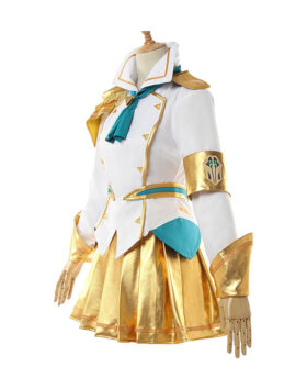 Lux Cosplay Battle Academia Lux Prestige Edition Costume Product Etails (3)