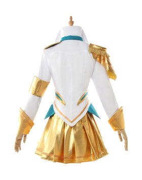 Lux Cosplay Battle Academia Lux Prestige Edition Costume Product Etails (4)