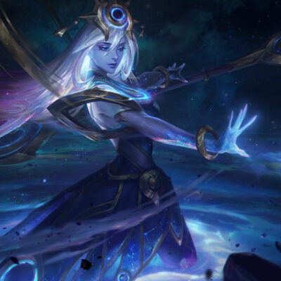 Lux Cosplay Cosmic Lux Costume Product Etails (1)