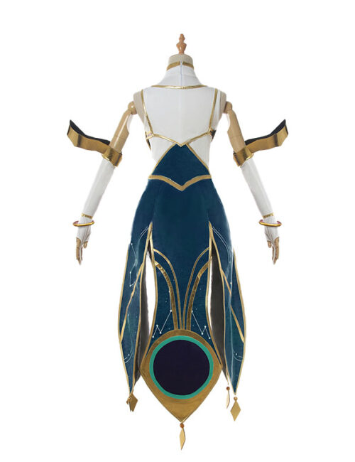 Lux Cosplay Cosmic Lux Costume Product Etails (4)
