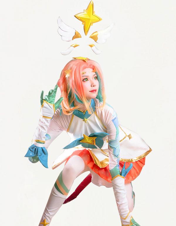 Neeko Cosplay Star Guardian Neeko Costume (2)