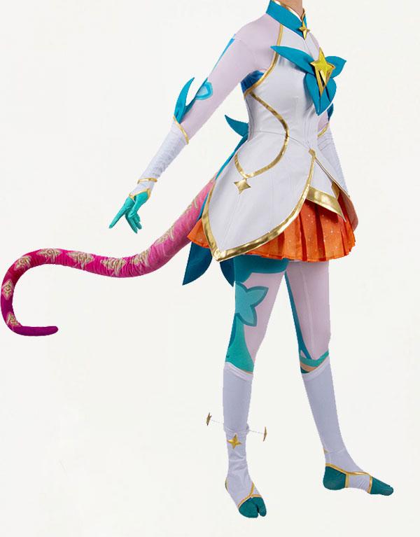 Neeko Cosplay Star Guardian Neeko Costume (3)