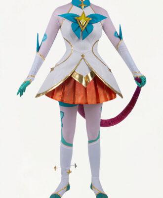 Neeko Cosplay Star Guardian Neeko Costume (4)