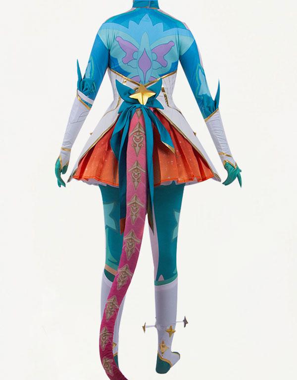 Neeko Cosplay Star Guardian Neeko Costume (5)
