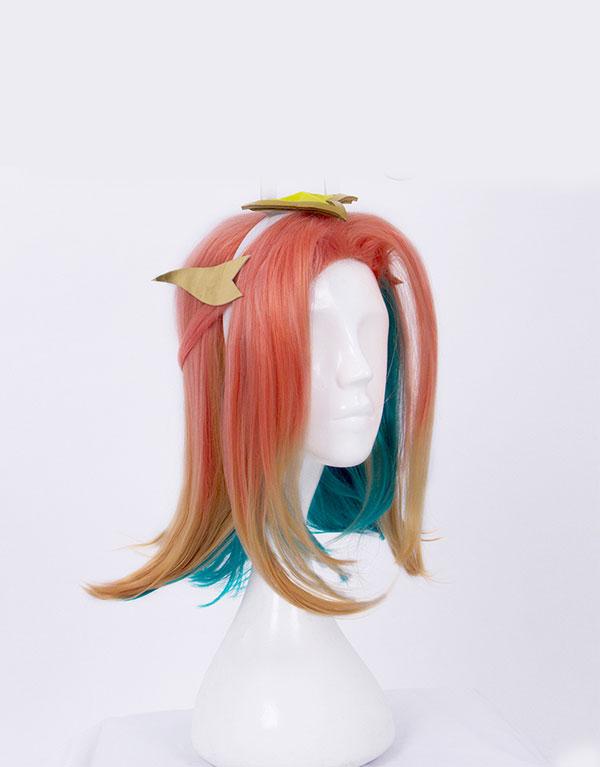 Neeko Cosplay Star Guardian Neeko Costume (6)