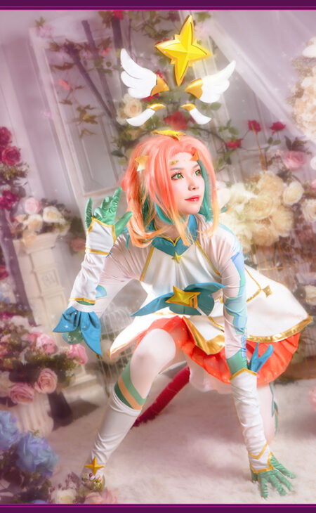 Neeko Cosplay Star Guardian Neeko Costume Product Etails (5)