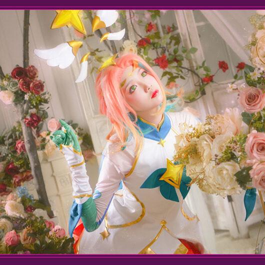 Neeko Cosplay Star Guardian Neeko Costume Product Etails (6)