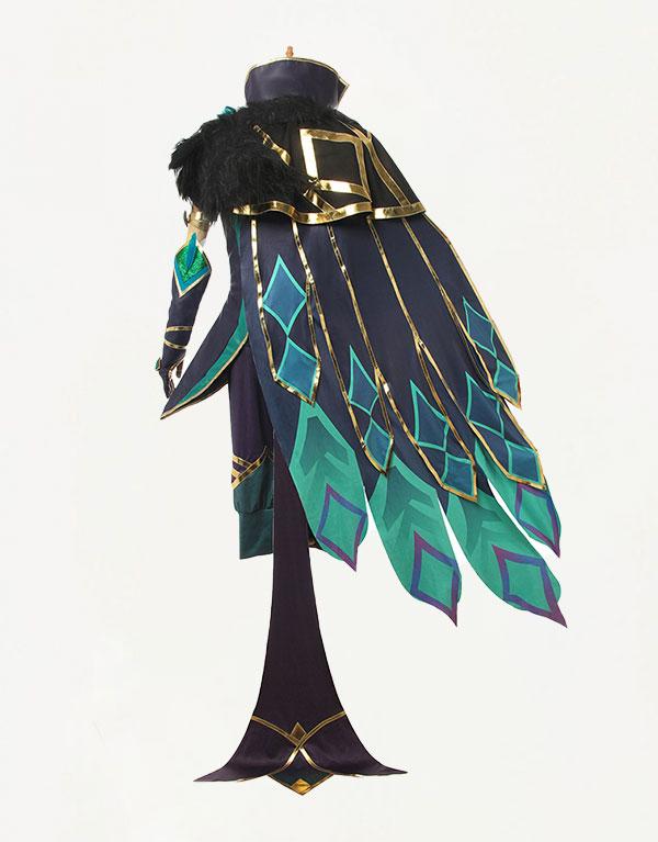 Rakan Cosplay Star Guardian Rakan Costume (3)