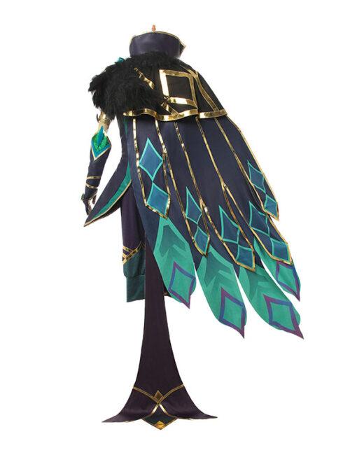 Rakan Cosplay Star Guardian Rakan Costume Product Etails (3)