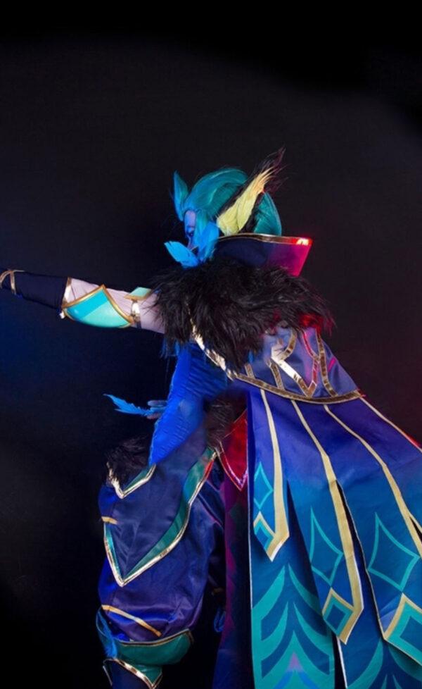 Rakan Cosplay Star Guardian Rakan Costume Product Etails (5)