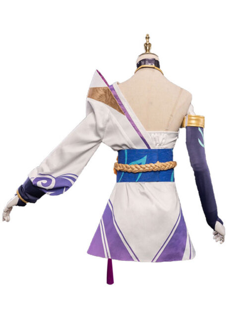 Riven Cosplay Spirit Blossom Riven Costume Product Etails (18)