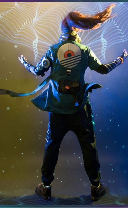 Yasuo Cosplay True Damage Yasuo Prestige Edition Costume Product Etails (9)