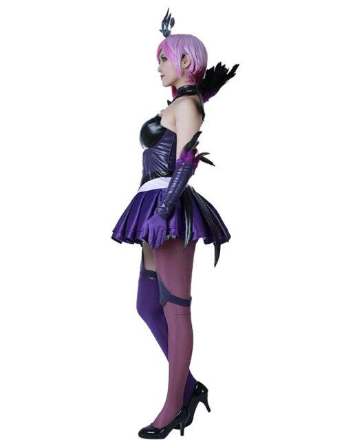 Dark Cosmic Lux Cosplay Costume Product Etails (14)