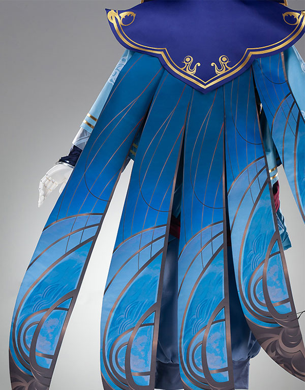 Enduring Sword Talon Cosplay Cotume (1)