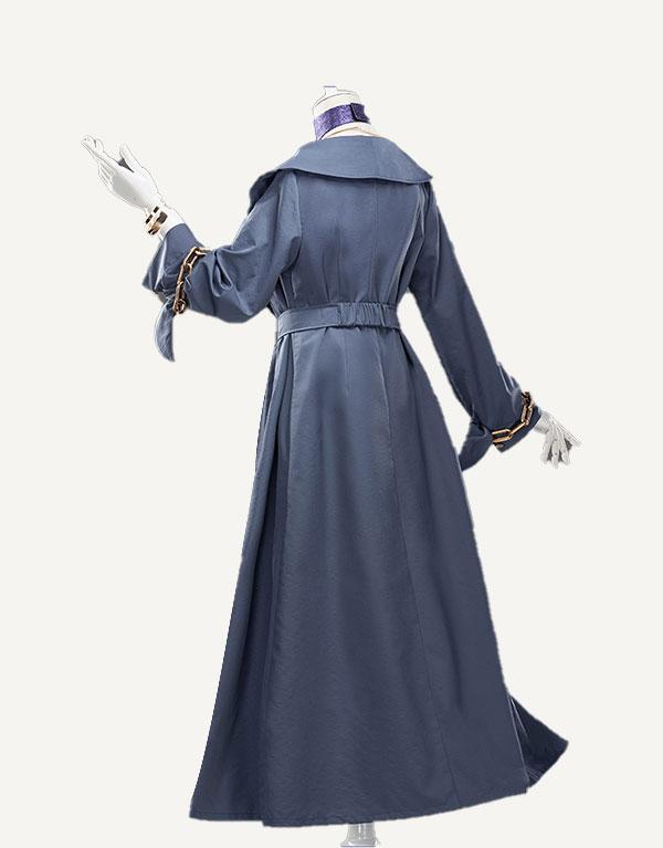 KDA Evelynn Halloween Cosplay Costume (3)