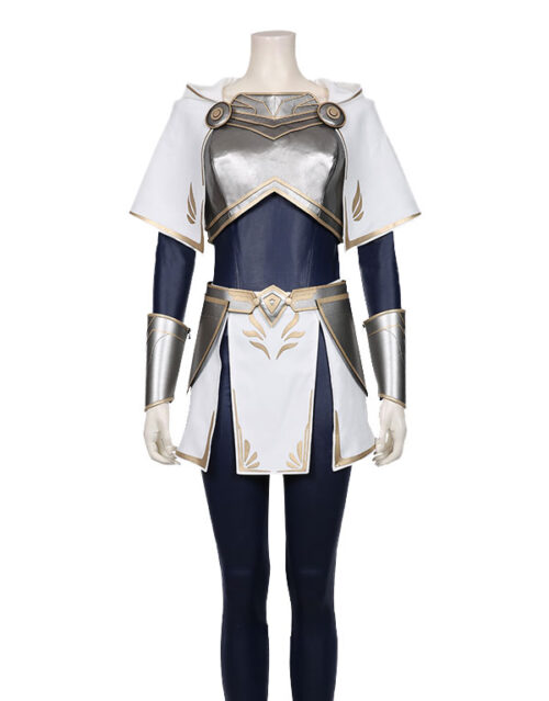 LOL Lux Cosplay Costume Product Etails (2)