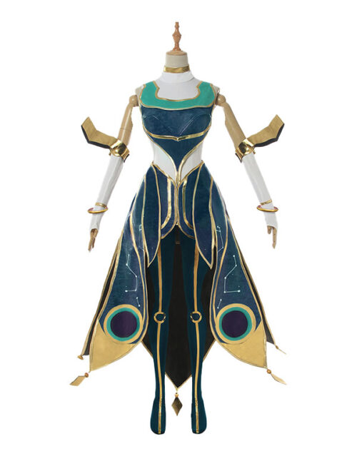 Lux Cosplay Cosmic Lux Costume Product Etails (2)