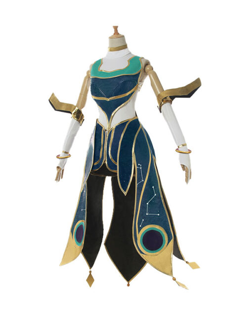 Lux Cosplay Cosmic Lux Costume Product Etails (3)