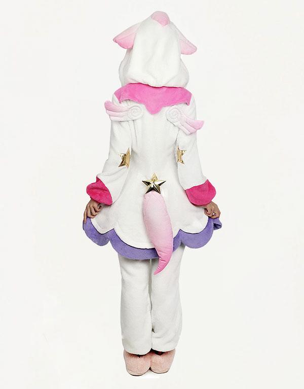 Pajama Guardian Lux Cosplay Costume (1)