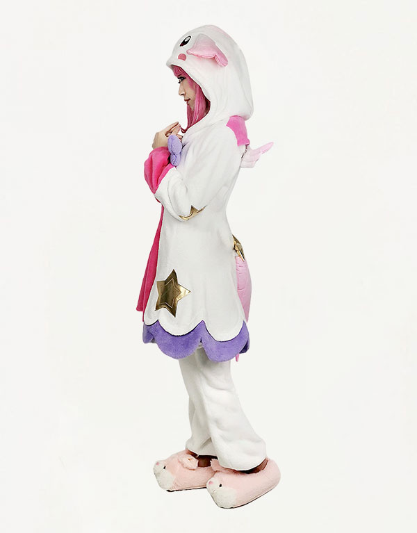 Pajama Guardian Lux Cosplay Costume (3)