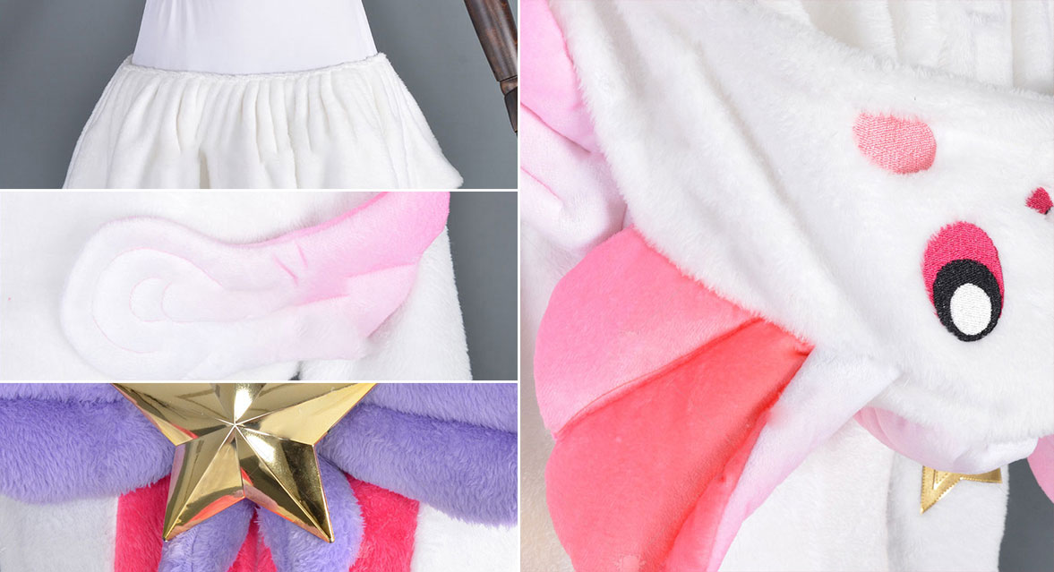 Pajama-Guardian-Lux-Cosplay-Costume-Product-Etails-(5)
