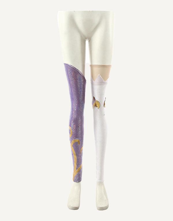 Seraphine Cosplay Costume (1)