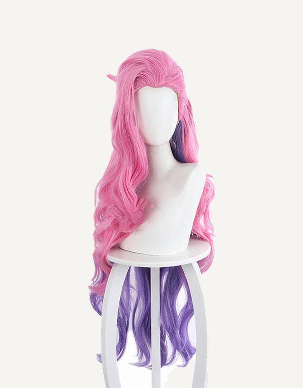 Seraphine Cosplay Costume (2)