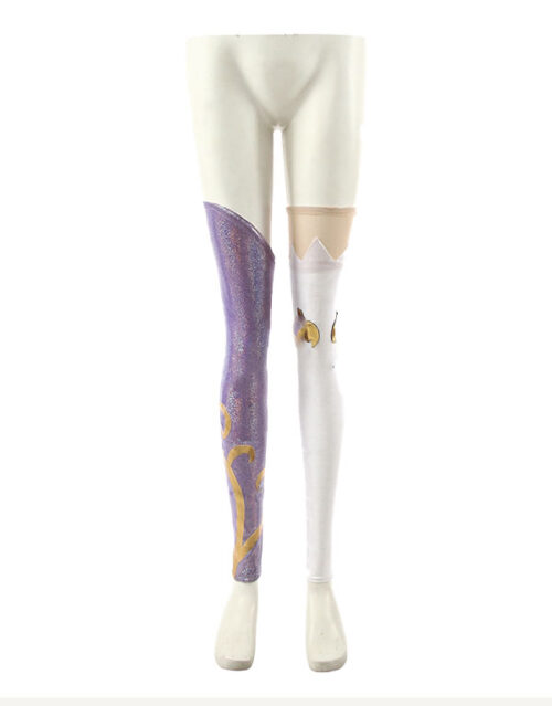 Seraphine Cosplay Costume Product Etails (5)
