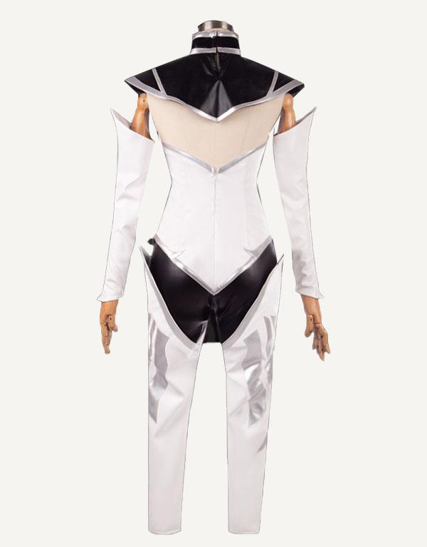 iG Kai'Sa Cosplay Costume (1)