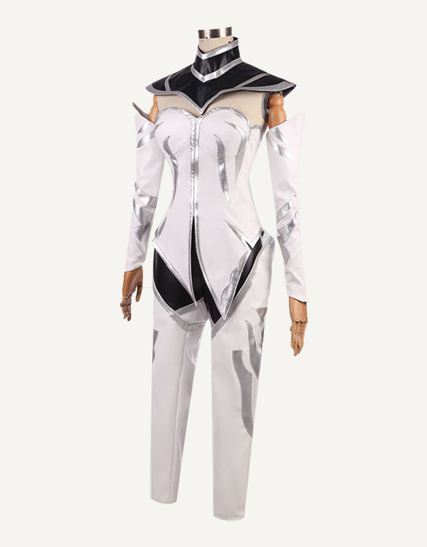 iG Kai'Sa Cosplay Costume (3)