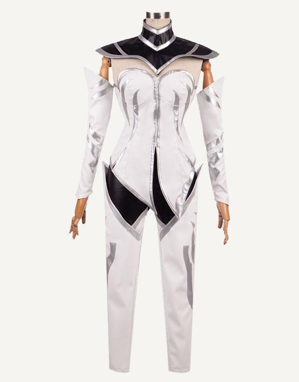 iG Kai'Sa Cosplay Costume (4)