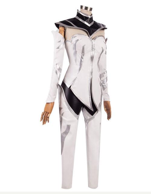 iG Kai'Sa Cosplay Costume Product Etails (2)